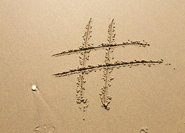 Cosa sono e come si utilizzano gli hashtag?