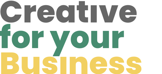 creative for your business
