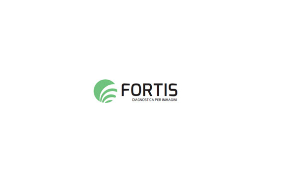 casa di cura Fortis logo restyling