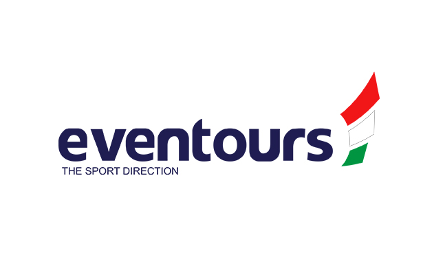 New Logo Eventours the sport direction